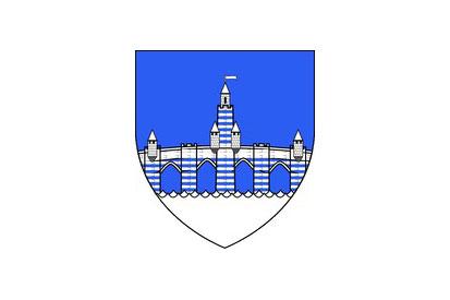 Bandera Charenton-le-Pont
