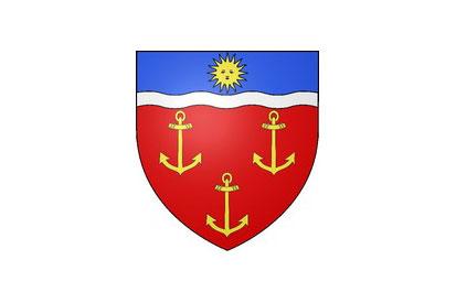 Bandera Bonneuil-sur-Marne