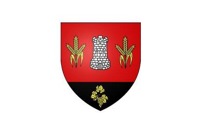 Bandera Valenton