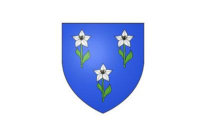 Bandera Ormesson-sur-Marne
