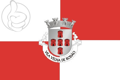Bandera Vila Velha de Ródão