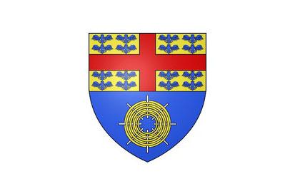 Bandera Le Plessis-Bouchard