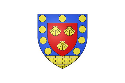 Bandera Menucourt