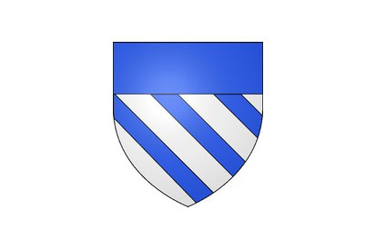 Bandera Soisy-sous-Montmorency