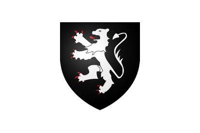 Bandera Louvres