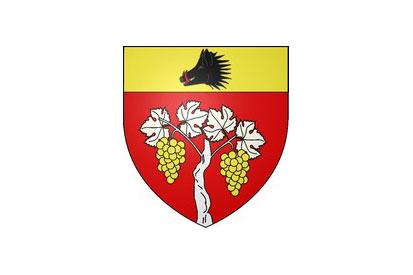 Bandera Groslay