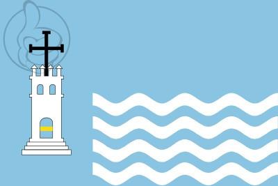 Bandera Torredembarra