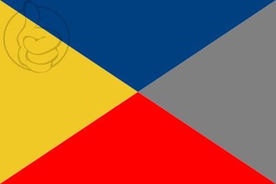 Bandera Villena