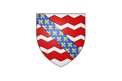Bandera Roissy-en-France
