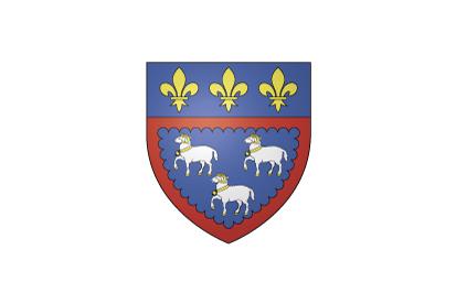 Bandera Bourges