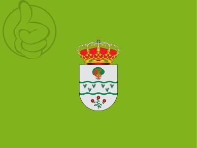 Bandera Cañada Rosal