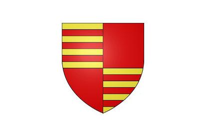 Bandera Saint-Amand-Montrond