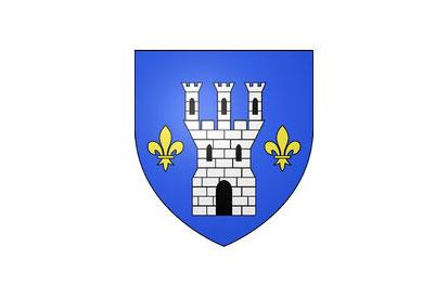 Bandera Brie-Comte-Robert