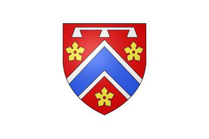 Bandera Chevry-Cossigny