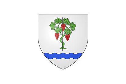 Bandera Vignoux-sur-Barangeon