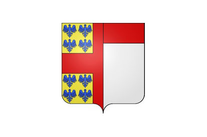 Bandera Courtalain