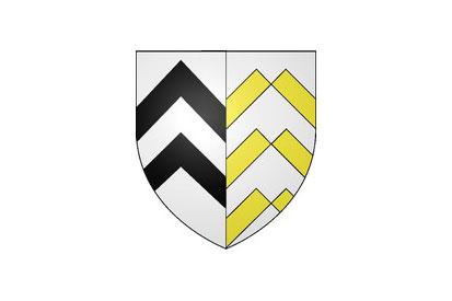 Bandera La Bazoche-Gouet