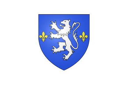 Bandera Nogent-le-Rotrou