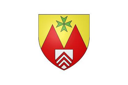 Bandera Mitry-Mory