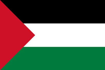 Bandera Palestine