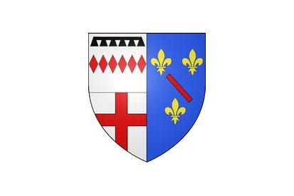 Bandera Argenton-sur-Creuse