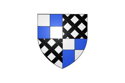 Bandera Tournon-Saint-Martin
