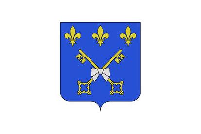 Bandera Bourgueil