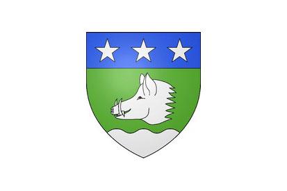 Bandera Montlouis-sur-Loire