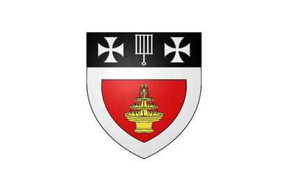 Bandera Clos-Fontaine