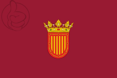 Bandera Viana