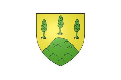 Bandera Montreuil-en-Touraine
