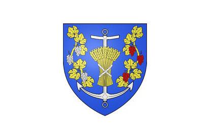 Bandera Saint-Cyr-sur-Loire