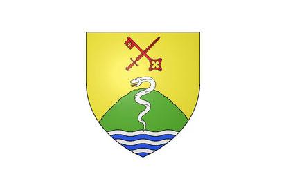 Bandera Monteaux
