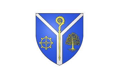 Bandera Chouzy-sur-Cisse