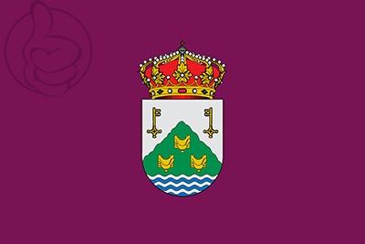 Bandera Tordesillas