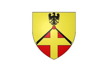 Bandera Saint-Jean-Froidmentel