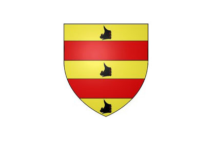 Bandera Baillou
