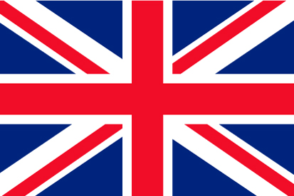 Bandera United Kingdom