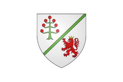 Bandera Pruniers-en-Sologne