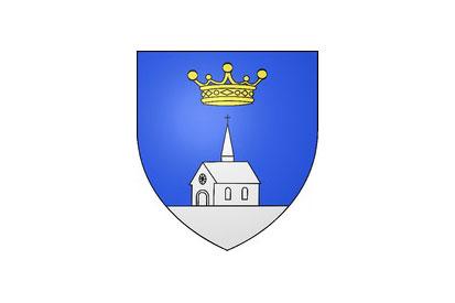 Bandera La Chapelle-Vicomtesse