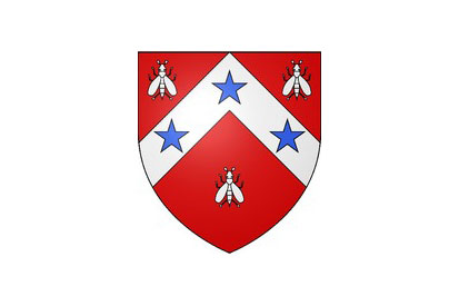 Bandera Ruan-sur-Egvonne