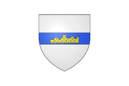Bandera Mennetou-sur-Cher