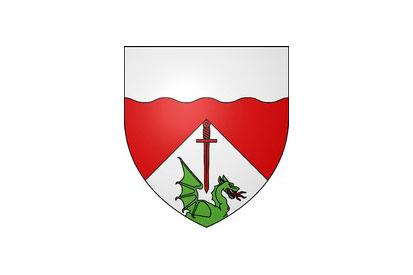 Bandera Saint-Georges-sur-Cher