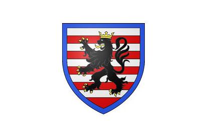 Bandera Cour-sur-Loire