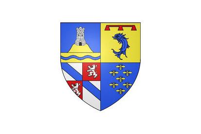 Bandera Lamotte-Beuvron