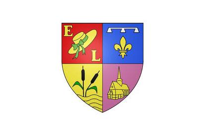 Bandera Souvigny-en-Sologne