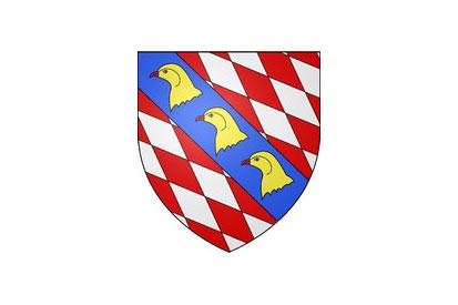 Bandera Nouan-le-Fuzelier