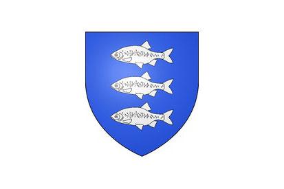 Bandera Couture-sur-Loir
