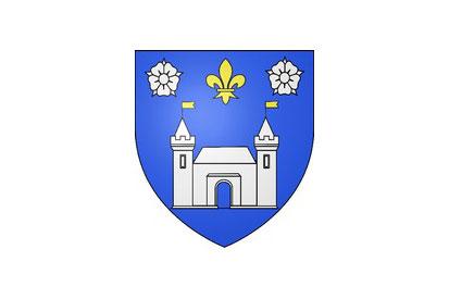 Bandera Chilleurs-aux-Bois
