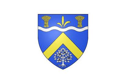 Bandera Bazoches-sur-le-Betz